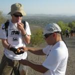 登山の行動食・携行食とサプリメントまとめ