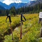 トレッキングポール(登山ストック)の選び方、使い方とおすすめモデル9選