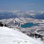 関東近郊で極上パウダーを堪能!かぐらスキー場のコースや設備を徹底解説!