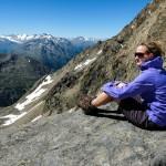 登山・トレッキングのアウタージャケット(防寒着)の種類と選び方