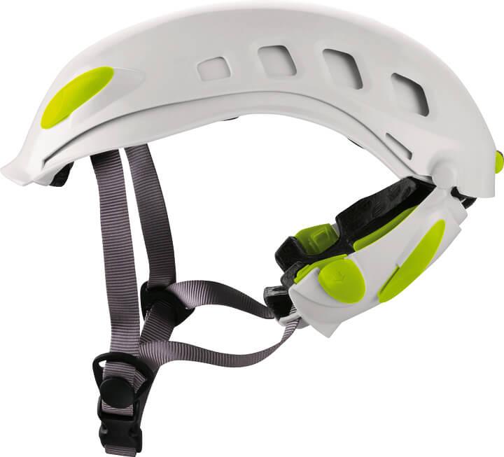 EDELRID(エーデルリッド)のヘルメット「マディーロ」