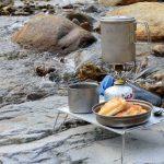 登山用テーブルで食事をリッチな時間に!おすすめテーブル4選(ツーリング・キャンプにも)