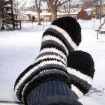 スキーの靴下の選び方とおすすめソックスまとめ