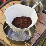 登山でコーヒーを楽しむためのコーヒーグッズ・道具まとめ