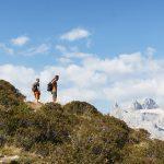 【安い登山用品】初心者はまず使ってみよう!激安の三種の神器(登山靴・レインウェア・リュック)