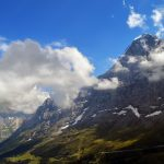 【スイスマシーン】ウーリー・ステックのアイガー北壁最速登頂動画がやばい