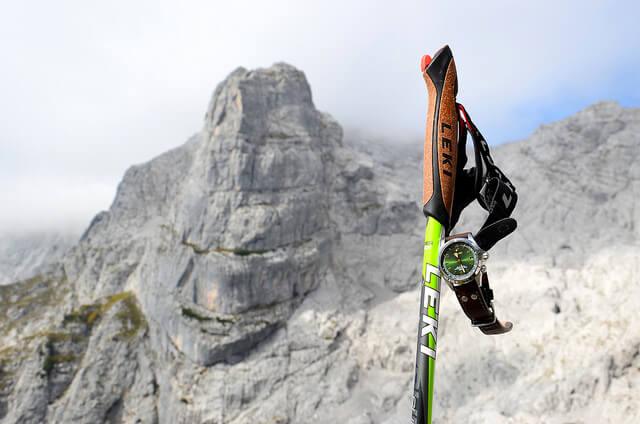 登山時計・アウトドアウォッチの機能