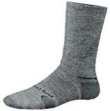 秋登山の服装:靴下